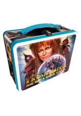 Labyrinth Tin Lunch Box