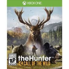 The Hunter Call of the Wild (Xbox One)