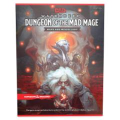 Dungeon of the Mad Mage (Waterdeep) (Dungeons and Dragons)