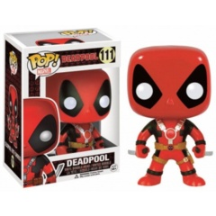 #111 - Deadpool (Deadpool) - Swords
