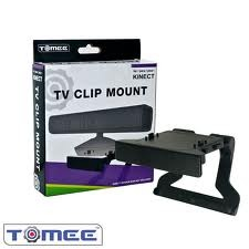 (Hyperkin) Tomee Kinect TV Clip Mount