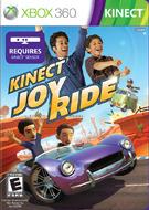 Joy Ride - Kinect (Xbox 360)