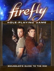 Firefly Smuggler's Guide To The Rim