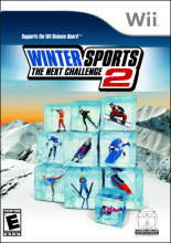 Winter Sports 2: The Next Challenge (Wii)