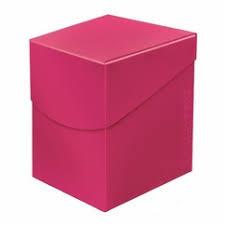 Eclipse PRO 100+ Pink Deck Box