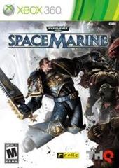 Warhammer 40,000 - Space Marine (Xbox 360)