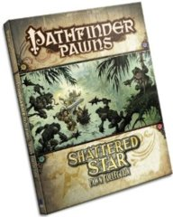Pathfinder RPG (Pawns) - Shattered Star