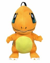 Charmander - Pokemon (Backpack) - Plush