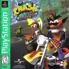 Crash Bandicoot: Warped Greatest Hits