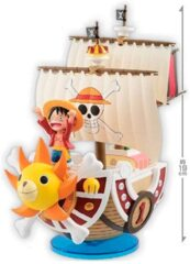 One Piece - Thousand Sunny (Mega World Collectable Figure Special)