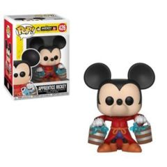 #426 - Apprentice Mickey (Disney)