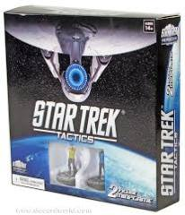 Star Trek tactics 2 Figure Mini-Game