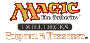 Duel deck elspeth vs. tezzeret