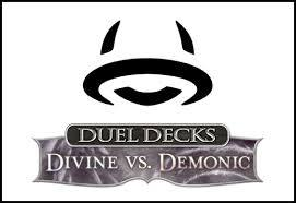 Duel decks divine vs demonic