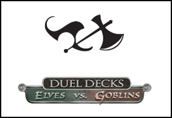 Duel decks elves vs goblins