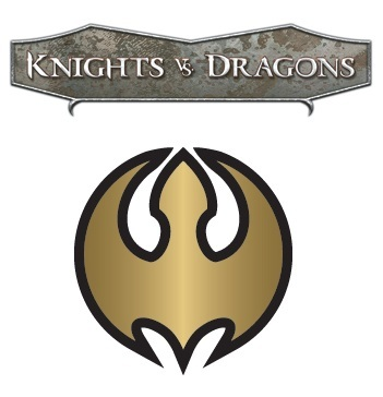 Duel decks knights vs dragons