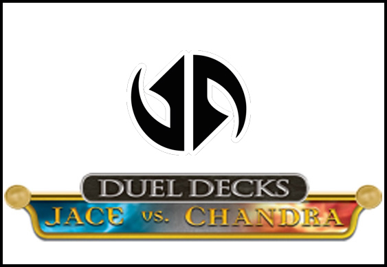 Duel decks jace vs chandra