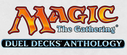 Duel decks anthology