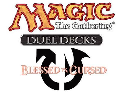 Duel decks blessed vs cursed