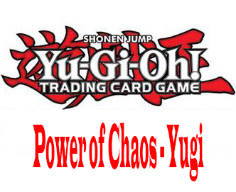 Power of chaos - yugi