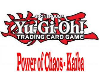 Power of chaos - kaiba