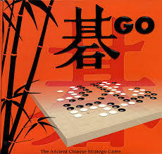Go - The Ancient Chinese Strategy Game
