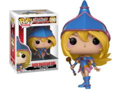 #390 - Dark Magician Girl (Yu-Gi-Oh!)