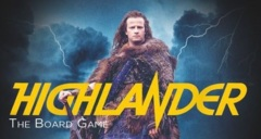Highlander: The Boardgame
