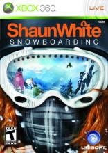 Shaun White - Snowboarding (Xbox 360)
