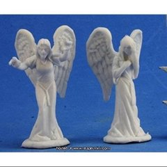 Angels of Sorrow - 2 (Reaper Bones) - 77362