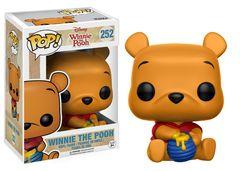#252 - Winnie The Pooh (Disney)