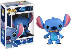 #12 - Stitch (Disney)