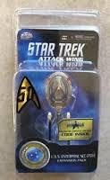 Star Trek: Attack Wing - U.S.S. Enterprise NCC-1701-E Expansion Pack