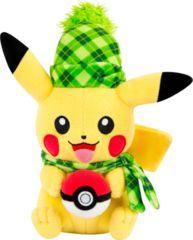 Pokemon - Pikachu (w/ Hat & Scarf) 8