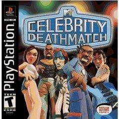 Celebrity Deathmatch (Playstation)