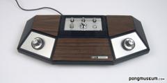 APF TV FUN -  4 Game Pong Console