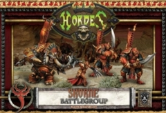 Skorne - Battlegroup (Hordes)