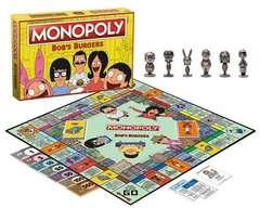 Monopoly - Bob's Burgers