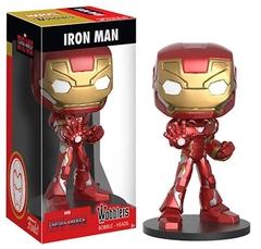 Iron Man - Civil war (BOBBLE HEAD)