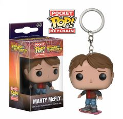 Marty McFly (Back To The Future II)
