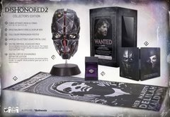 Dishonored 2 CE (Playstation 4)