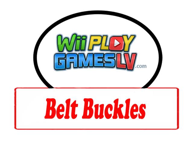 Beltbuckles