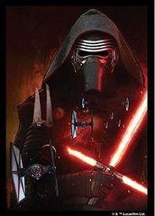 Kylo Ren - The Force Awakens (Fantasy Flight) - Standard Sleeves - 50ct