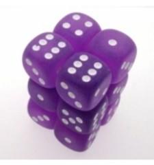 12 D6 Frosted Purple - LE433