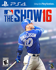 The Show 16 (Playstation 4)