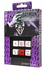 Joker Dice Set of 6 (d6)