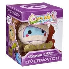 Overwatch - Pachimummy