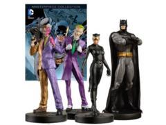 Batman (Eaglemoss) - 75th Anniversary