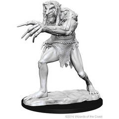 Troll - Dungeons & Dragons (Nolzur's Marvelous Miniatures) - Unpainted - 72573