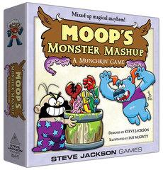 Munchkin - Moop's Monster Mashup Deluxe